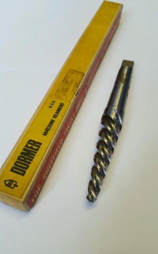 Dormer 20mm Taper Broche Machine Fraise Mt 2 Cône Morse Fraise 8mm 20mm L@@K