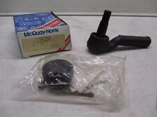 Mcquay-norris ES2260R Inner Steering Tie Rod End 1984-1987 Chevrolet Corvette