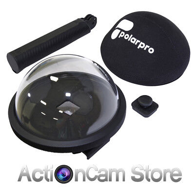 FiftyFifty Over Under Dome Lens for GoPro HERO6 Black GoPro6 HERO 6 fifty fifty