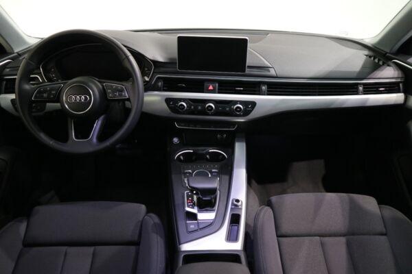 Audi A4 2,0 TFSi 190 Sport S-tr. - billede 5