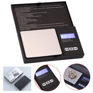 Echelle-Electronique-De-Balance-Bijoux-Grande-Precision-Pour-Bijouterie-Portable