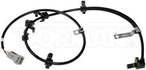 ABS-Wheel-Speed-Sensor-Fits-Dodge-Dakota-695-883-Dorman-OE-Solutions