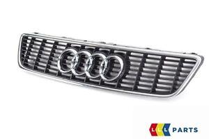 Nuevo-Genuino-Audi-A3-S3-97-03-delantero-central-de-montaje-de-la-parrilla-Negro-8L9853651-3FZ