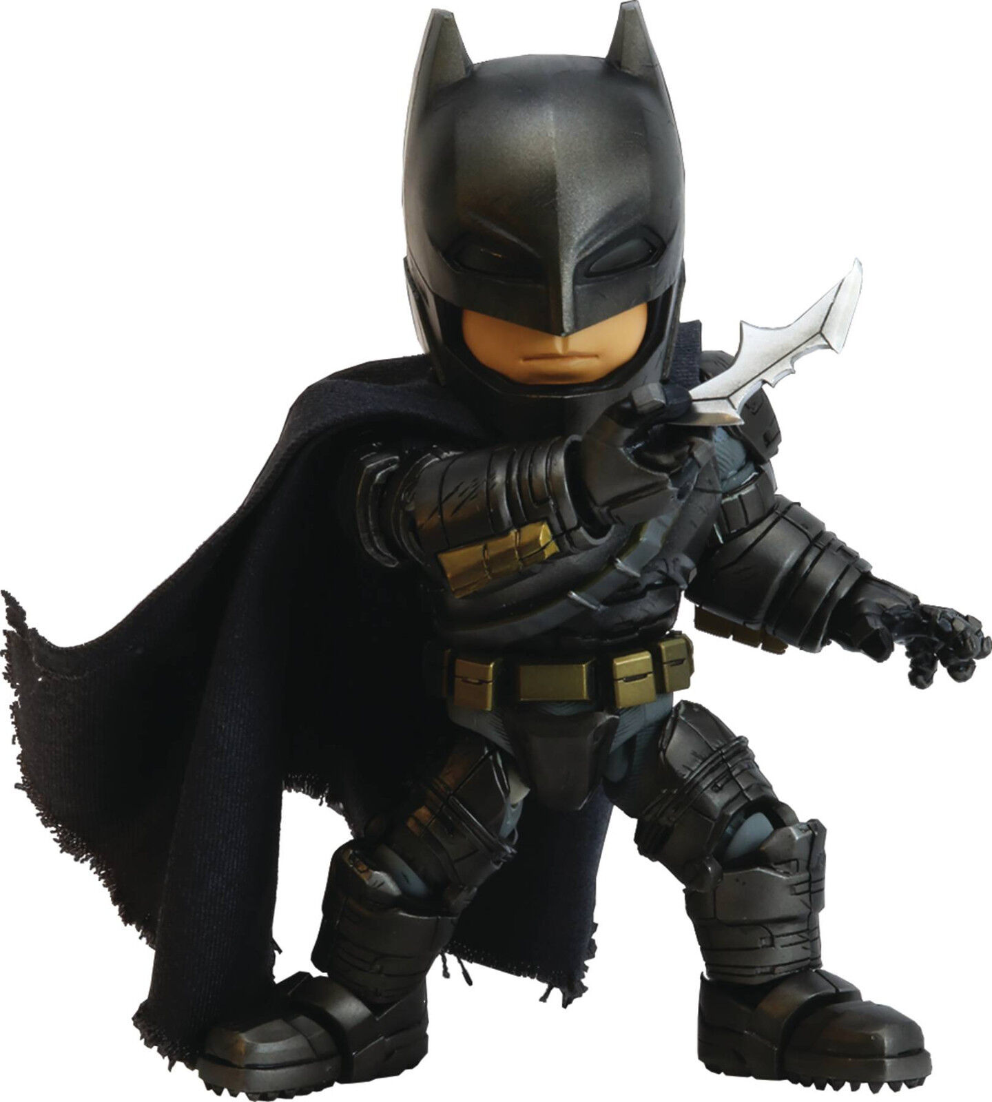 BvS Dawn of Justice Justice Justice Batman Action Figure Herocross Hybrid Metal Figuration New 529b2f
