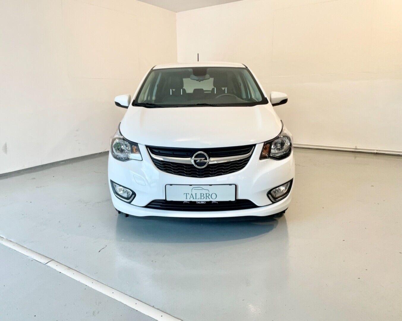 Opel – Karl