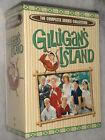 Gilligan's La isla: Completa Series Colección - 17 DVD Box Set - NUEVO SELLADO
