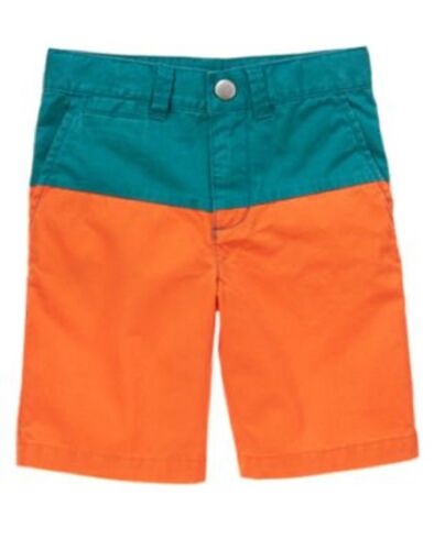 NEW GYMBOREE boys summer shorts size 4 5 6 7 8 NWT YOU PICK plaid striped beach