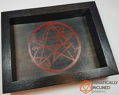 Dnd dice tray Leather valet tray Leather dice tray