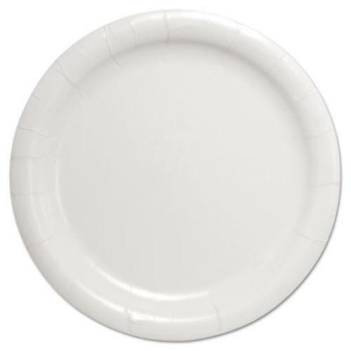 Dart HP9S-2050 Bare Eco-forward Clay-coated Paper Dinnerware, Plate, 9