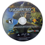 miniature 2 - Uncharted 3: Drake's Deception - Game of the Year Edition (PS3, 2012) Disk Only