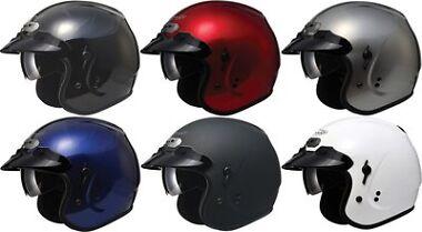 GMax GM32 Open Face Helmet