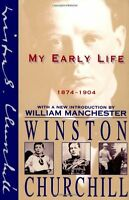 My Early Life: 1874-1904 By Winston Churchill, (paperback), Scribner , New, Free on Sale