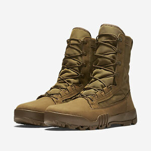 New Nike Sfb Jungle Boots Coyote Brown Sizes 8 13 Desert