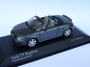 Audi-TT-roadster-cabriolet-de-1999-au-1-43-de-Minichamps