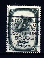 BELGIUM - BELGIO - 1938 - Pro opere antitubercolari. Effigie del principe Albert