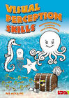 Visual Perception Skills: Photocopiable Activities to Improve Visual Understanding by Mark Hill, Katy Hill (Paperback, 2007)