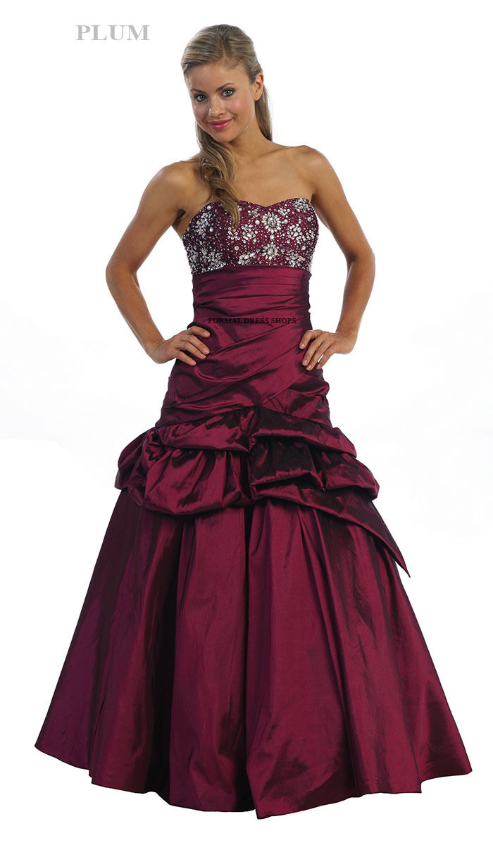 SALE QUINCEANERA BALL GOWN PROM MASQUERADE PAGEANT WEDDING LACE UP DRESS WEDDING