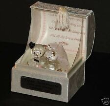 Cellini Gifts 50th golden wedding anniversary personalised gift keepsake #4