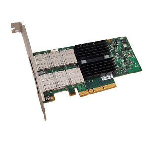 Mellanox MHQH29C-XTR Adapter Card Treiber