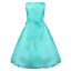 Flower-Girl-Birthday-Wedding-Bridesmaid-Kids-Pageant-Formal-Gown-Dresses-Toddler thumbnail 24