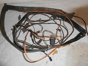 wiring diagram pontiac trans sport 72 pontiac lemans wiring harness 72 free engine image