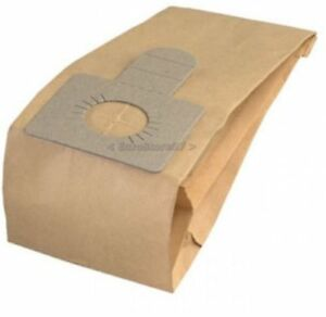 10-PZ-sacco-sacchetti-filtro-aspirapolvere-DE-LONGHI-SIMAC-Ecologici-Q1s-profuma