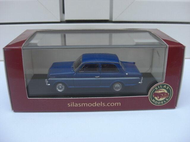 Vauxhall Viva HA SL90 deLuxe 1966 Silas SM43056b MIB 1 43 Opel holden VERY RARE