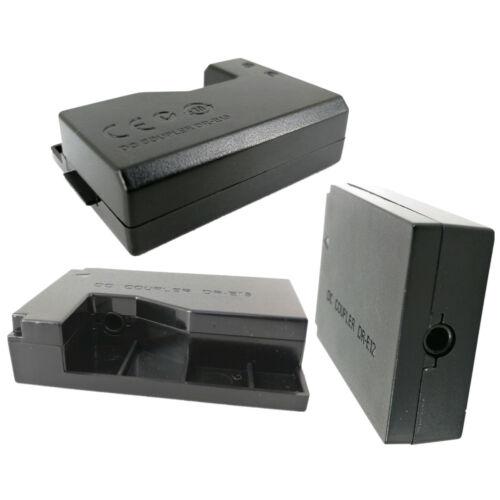 Adaptador de batería Maniquí Replac DR-E15//E12//E10 Para Canon LP-E12//E10 ACK-E10//E12//E15