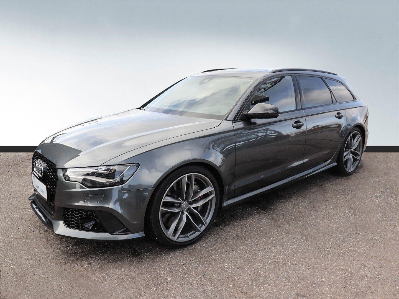 Audi RS6 - TFSi Avant quattro Tiptr.