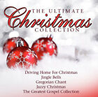 CD The Ultimate Christmas Collection d'Artistes divers 4CDs