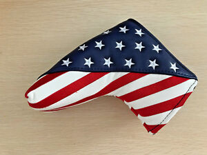 Golf-Putter-Cover-Headcover-Blade-Case-For-Odyssey-Bettinardi-New-Christmas-Gift