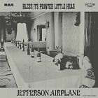 Bless Its Pointed Little Head [Bonus Tracks] [Remaster] by Jefferson Airplane (CD, Jun-2004, BMG Heritage)