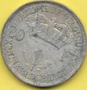 20 Francs Argent 1934 Fr-fl Pos B Vente D'éTé SpéCiale