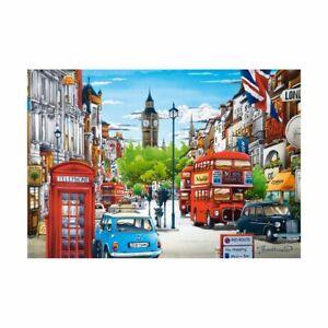 Castorland CastC-151271-2 London Puzzle 1500