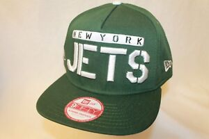 8138486a5d90f1 New York Jets Hat Cap