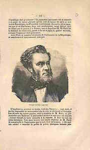 Jules-Favre-DEPUTE-FRANCE-PORTRAIT-GRAVURE-1873