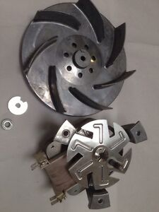 Bosch Fan Oven Cooker Motor HBN430AGB//01 HBN435AGB//01 HBN432AGB//01