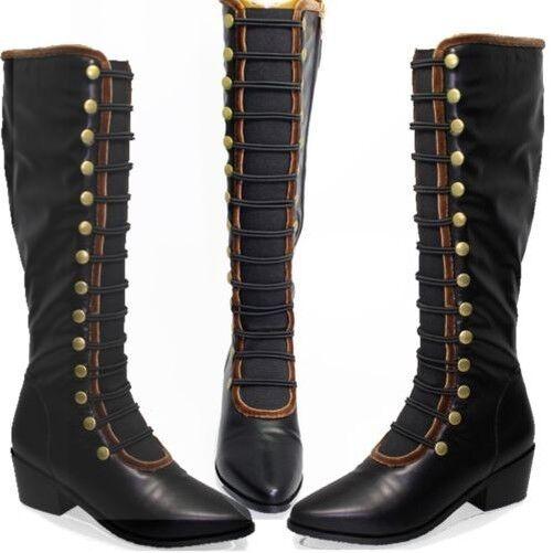 Glc687 Glc687 Glc687 Elba sida zip velour läder titta på lång elastisk knapp  grossistpris och pålitlig kvalitet