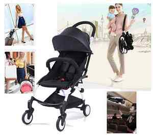 details about in stock compact lightweight baby stroller pram travel carry on board yoyo plane