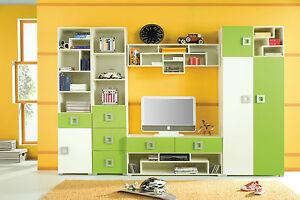 Kinderzimmer Jugendzimmer Labyrinth Kinder Schrank blau System E ... | {Kinderschrank 88}
