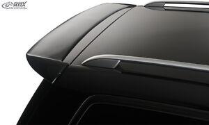 RDX-Dachspoiler-VW-Touran-1T-2003-2010-Heckspoiler-Dach-Spoiler-Heck-Fluegel