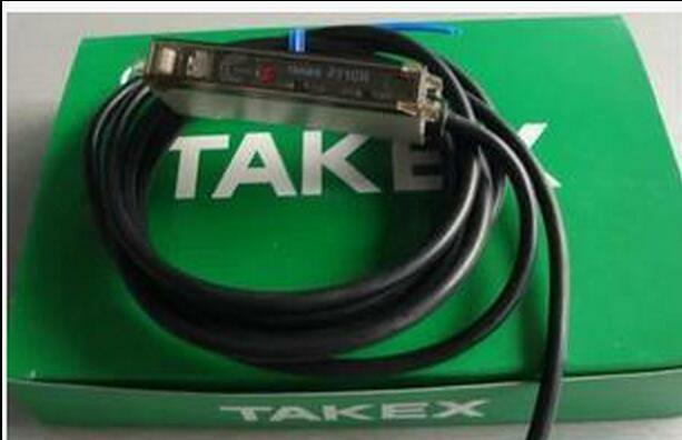 ONE NEW TAKEX Fiber Optic Amplifier F70AR Free Shipping   LRR