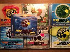 The Dome Summer 2005 2006 2007 2008 2011 2012 2013 [14 CD] CRO Rihanna GUETTA