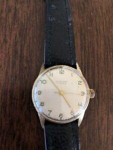 Vintage-Junghans-Men-s-Wind-Up-Watch