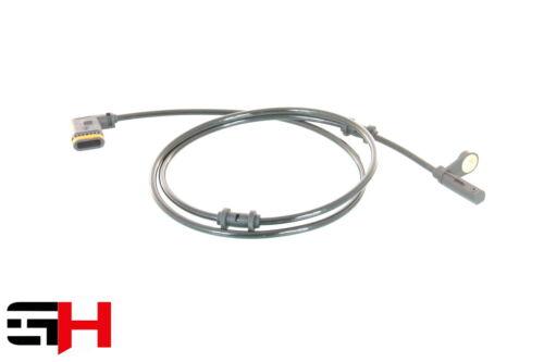 1 ABS Sensor Hinten Links MERCEDES C-Klasse W203  Bj.2000-2007 *TOP QUALITÄT
