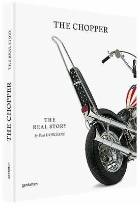 The Chopper : The Real Story (2014, Hardcover)