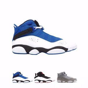 Men S Air Jordan  Rings Basketball Shoes