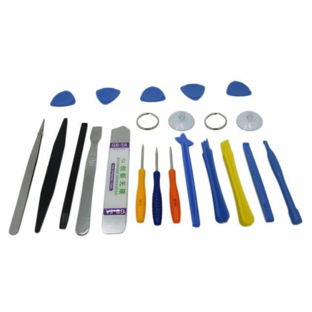 20pcs/set Smart Phones Opening Repairing Tools Screwdriver Set For Iphone GN