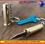 Mini-Bullet-Shaped-Pocket-Folding-Knife-S-steel-Bullet-Keyring-Knife-keychain