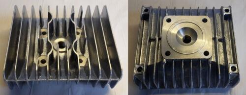 Zylinder Zylinderkopf 60ccm pas f Simson S51 Roller SR50 Schwalbe KR51//2 S61 Duo